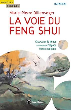 Livre- Feng Shui de Marie-Pierre-Dillenseger